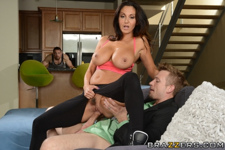 Brazzers – Double Timing Wife Part 3