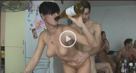CZECH HOME ORGY 1 – PART 2