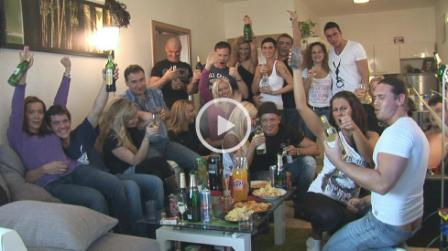 CZECH HOME ORGY 2 – PART 1