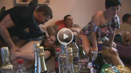 CZECH HOME ORGY 3 – PART 2