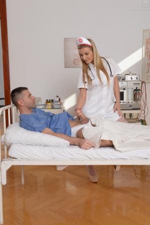 Nurse my cock!