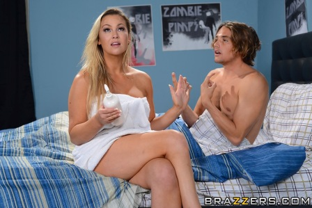 Brazzers – Show Me How You Jerk Off