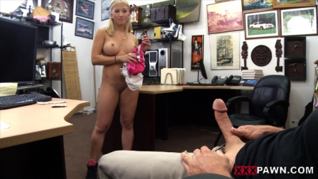 XXX Pawn – Stripper wants an upgrade