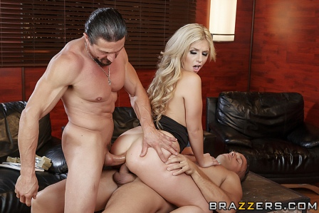 Brazzers – Time To Prove Yourself