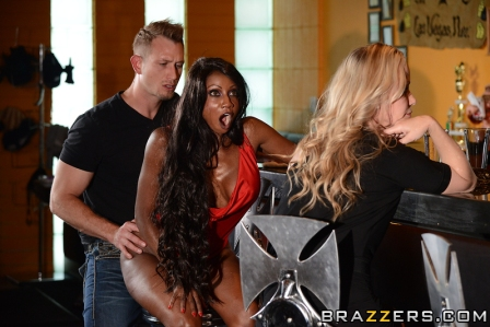 Brazzers – Aching For Anal