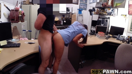 Desperate nurse will do anything for cash5