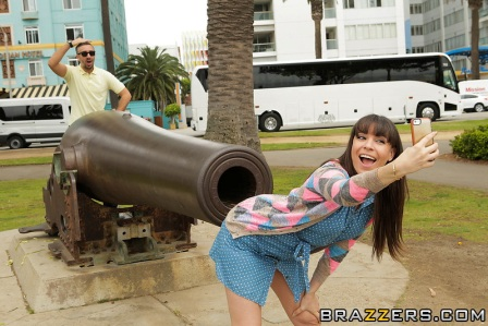 Brazzers – NEVER GET MARRIED: The Downward Spiral