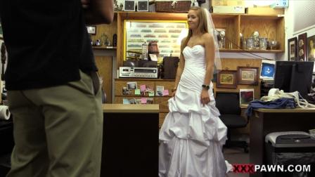 XXX Pawn – A brides revenge