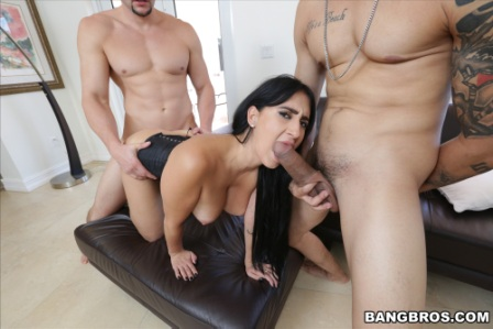 Bangbros – Tag-Team back again