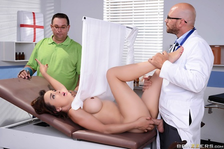 Brazzers – Blind Experiment