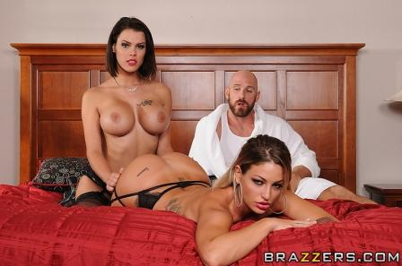 Brazzers – Brazzers Heavenly Bodies