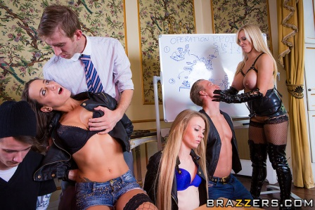 Brazzers – The Mathletes Part Three
