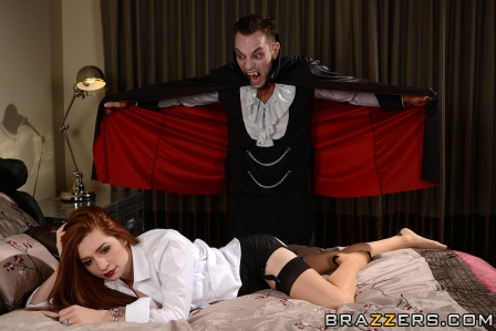 Brazzers – Fucking With A Vampire