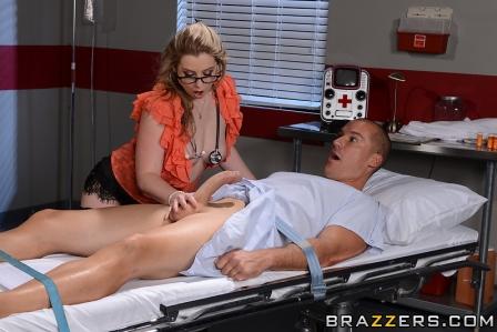 Brazzers – Take Your Medicine