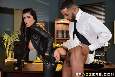 Brazzers – Deadly Rain Part Two