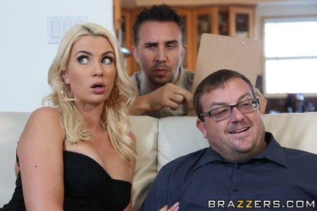 Brazzers – Dick Delivery