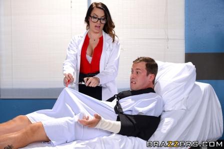 Brazzers – Help Doc, I'm Horny