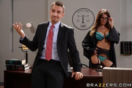 Brazzers – Judge Juggy