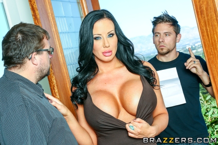 Brazzers – A History of Whoring