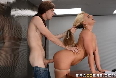 Brazzers – Becoming Johnny Sins Part One