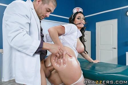 Brazzers – Dr Buttfucker