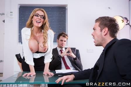 Brazzers – The Firm and the Fanny