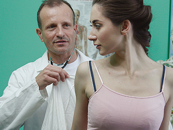 Fakehospital – Russian babe wants Doctors cum