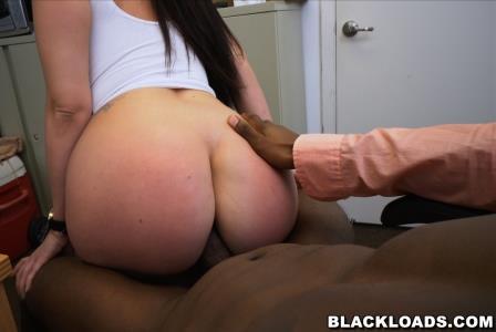 Blackloads - Rachels big day