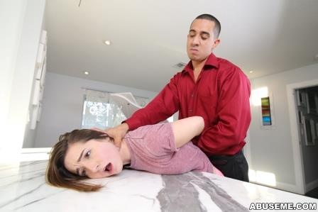 Abuseme – Rough sex takes the edge off
