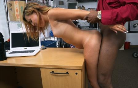 Blackloads – Making Her Earn Her Motherfucking Money
