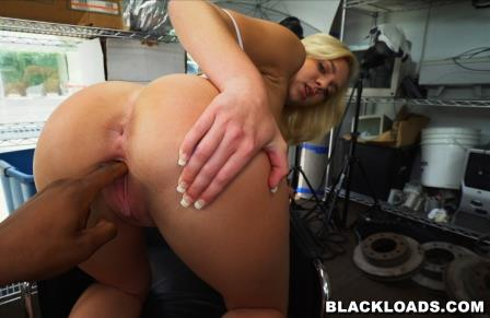 Blackloads – Tiffany Watson comes here to fuck