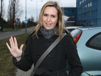 Publicagent – Blonde Sucks and Fucks in Car