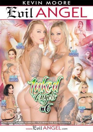 Inked Angels 6