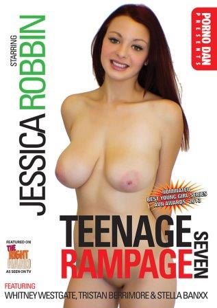 Teenage Rampage 7