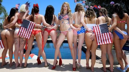 Iknowthatgirl – Blondes Outdoor Sex at the BBQ