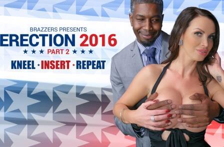 ZZ Erection 2016 Part 2