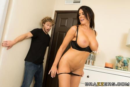 Brazzers – Never Marry A Milf