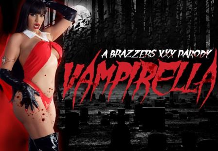 Brazzers – Vampirella A XXX Parody