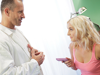 Fake Hospital – Patient Caught Playing with Pussy