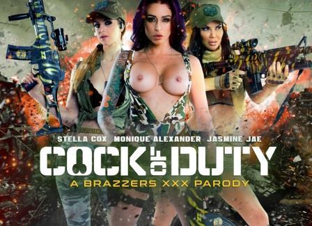 brazzers-cock-of-duty-a-xxx-parody