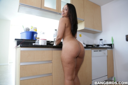 My Dirty Maid – Maid Shines That Cock