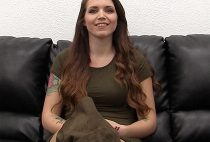 BackRoom Casting Couch - Brittany 21 years Old