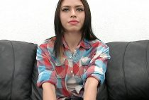 BackRoom Casting Couch - Katrina 18 Years Old