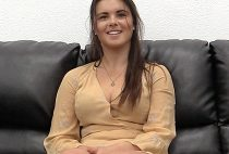 BackRoom Casting Couch - Kodi 19 years Old