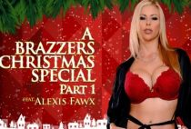 Brazzers - A Brazzers Christmas Special Part 1