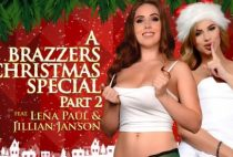 Brazzers - A Brazzers Christmas Special Part 2