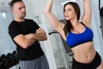 Brazzers - Personal Trainers Session 1
