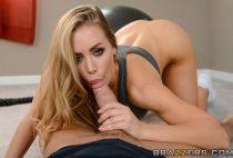Brazzers - Pornstar Workout