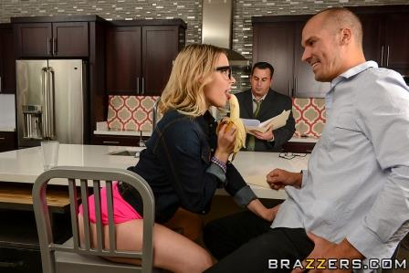 Brazzers – Show My Dad Whos Boss