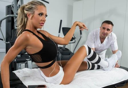 Brazzers – Stress Buster
